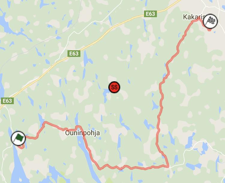 2017 Ouninpohja