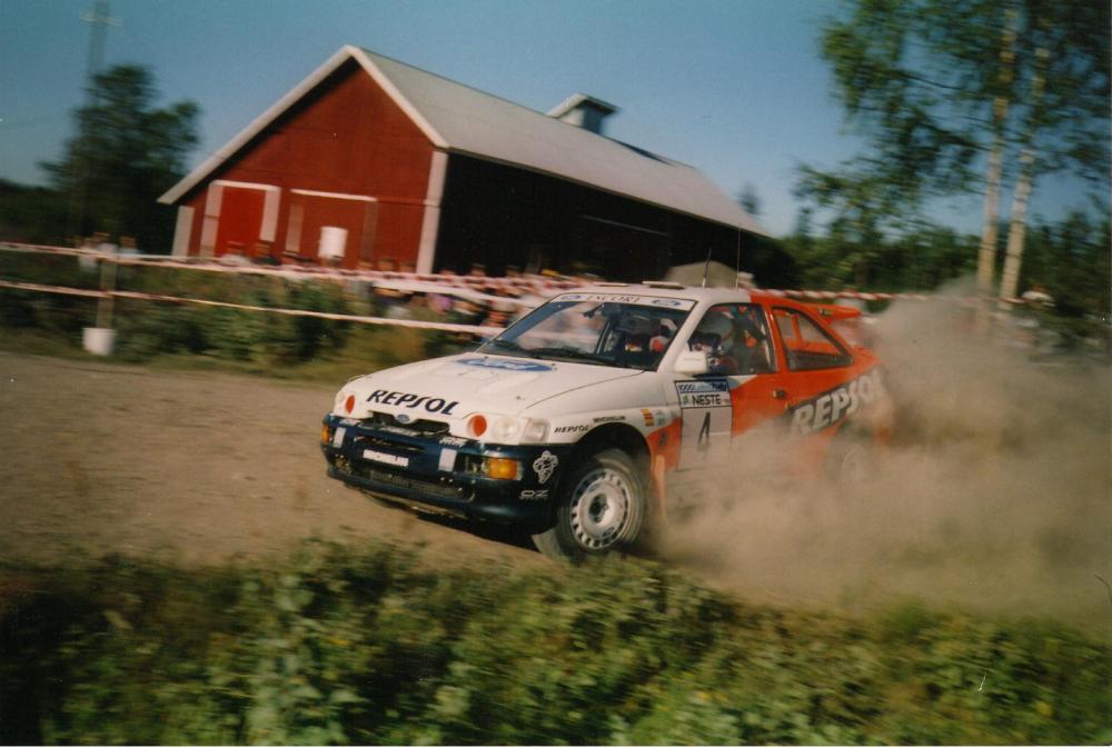 Sainz 1996