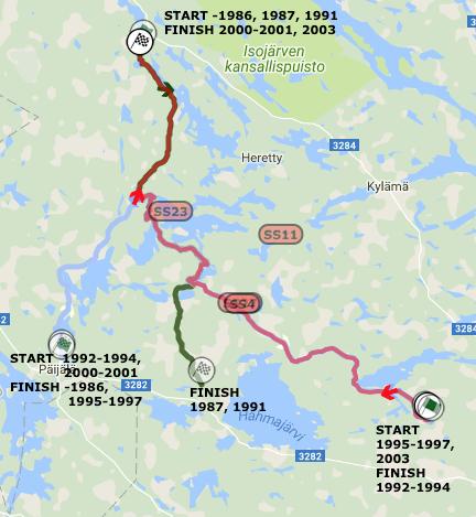Päijälä2003