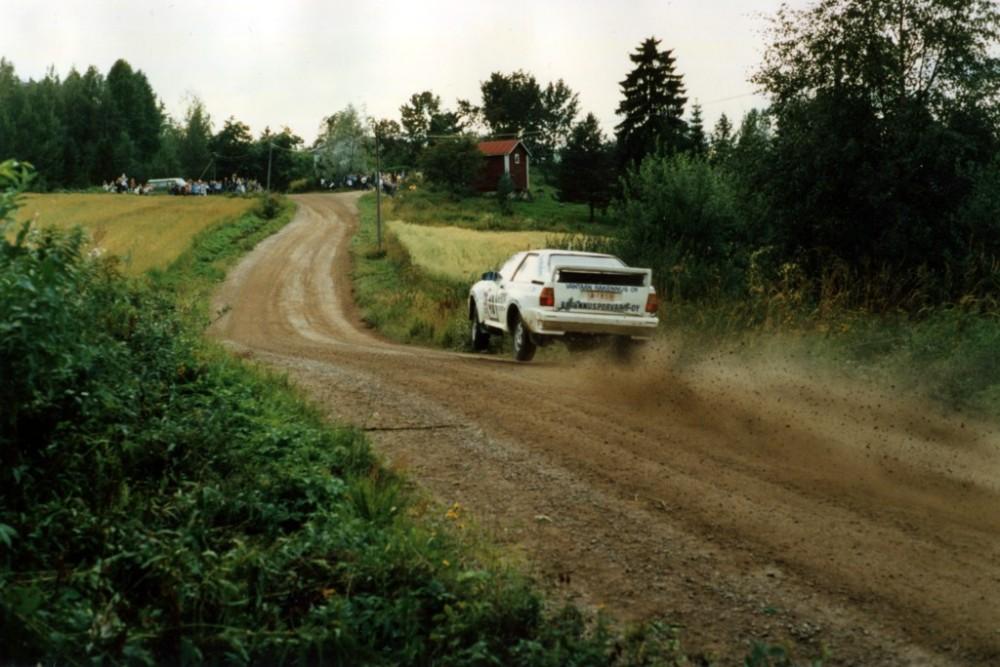 Ouni 1985 Jari Niemi